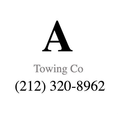 Angela Towing in Hamilton Heights - New York, NY 10027 Auto Towing Services