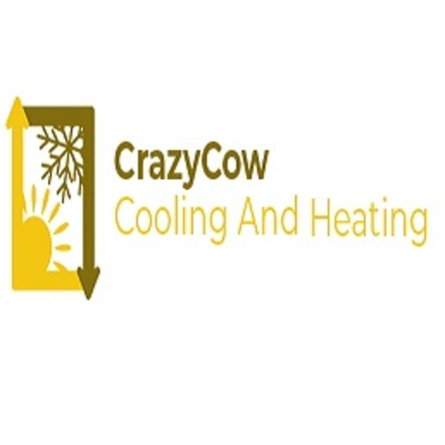 CrazyCow Cooling And Heating in Vernon, CA 90058 Air Conditioning & Heating Repair