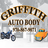 Griffith Autobody in Fort Morgan, CO 80701 Auto Body Shop Equipment & Supplies