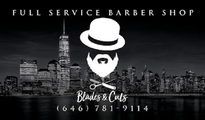 Blades & Cuts NYC in Upper East Side - New York, NY 10021 Barber & Beauty Salon Equipment & Supplies