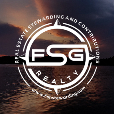 Fish Stewarding Group (FSG Realty) in Greenville, SC 29609 Real Estate