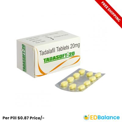 Tadasoft 20 mg in Downtown - Portland, OR Health & Medical