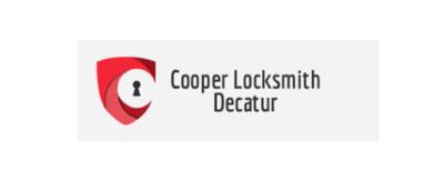 Cooper Locksmith Decatur in Decatur, GA 30035 Locks & Locksmiths