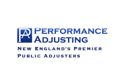 Performance Adjusting - Public Adjuster in North Providence, RI 02904 Building & Content Insurance