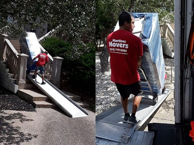 Affordable Local Moving Company New Braunfels TX in New Braunfels, TX 78130 Moving & Storage Consultants