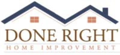 Done Right Home Improvements in West End - Atlanta, GA 30310 Construction