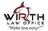 Wirth Law Office - Stillwater in Stillwater, OK 74074 Attorneys