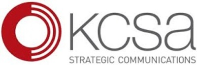 KCSA Strategic Communications in New York, NY 10018 Public Relations Firms