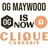Clique Cannabis in Maywood, CA 90270 Miscellaneous Business Services