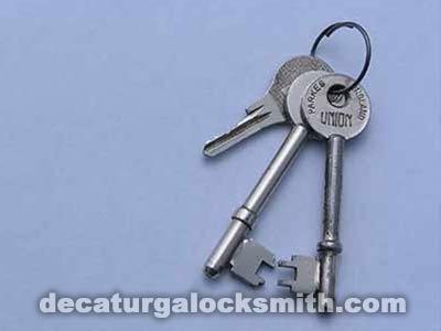 24/7 Decatur Locksmith in Decatur, GA 30033 Locks & Locksmiths