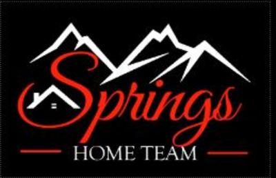 Springs Home Team in Powers - Colorado Springs, CO 80922 Real Estate