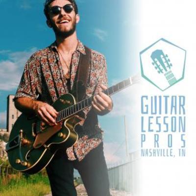 Guitar Lesson Pros Nashville - The Nations in Nashville, TN 37209 Guitar Instruction