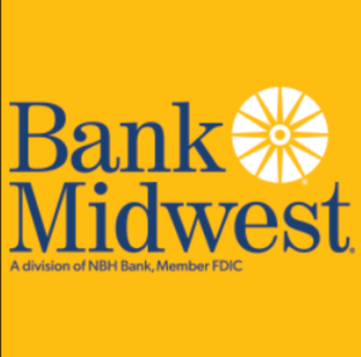 Bank Midwest in Olathe, KS 66062 Banks