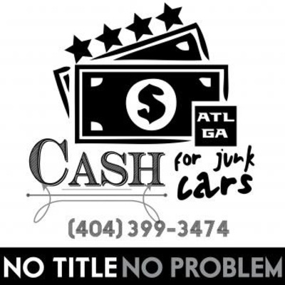 CASH FOR JUNK CARS WITHOUT TITLES in Atlanta, GA 30339 Junk Car Removal