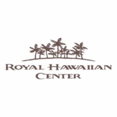 Royal Hawaiian Center in Waikiki - Honolulu, HI 96815 Shopping Centers & Malls