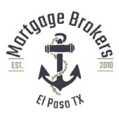 Mortgage Brokers El Paso TX in Central - El Paso, TX 79901