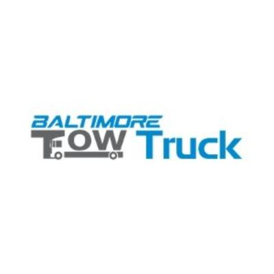 Baltimore Tow Truck in Baltimore, MD 21237 Towing