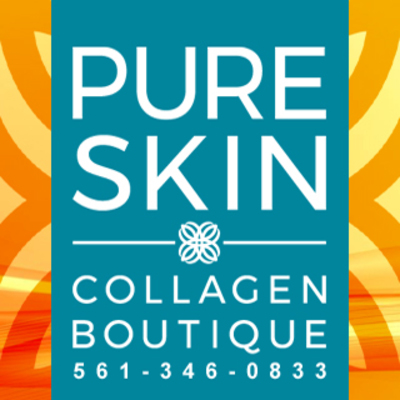 Pure Skin Collagen Boutique in Southland Park - West Palm Beach, FL 33405 Facial Skin Care & Treatments