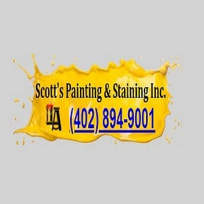 Scott's Painting & Staining Inc. in Omaha, NE 68135 Single-Family Home Remodeling & Repair Construction
