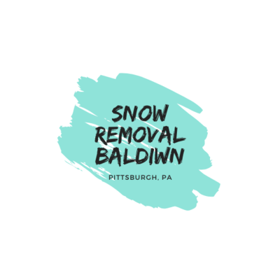 Snow Removal Baldwin in Pittsburgh, PA 15236 Snow Removal Service