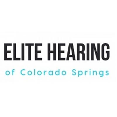 ELITE HEARING of Colorado Springs in Northeast Colorado Springs - Colorado Springs, CO 80907 Audiologists