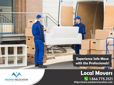 Moving Company Maryland  in Baltimore, MD 20705 Office Movers & Relocators
