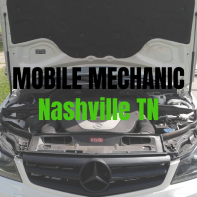 Mobile Mechanic Nashville TN in Nashville, TN 37217 Auto Repair