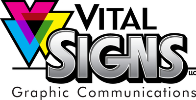 Vital Signs Graphic Communications, LLC in Thomasville , GA Signs