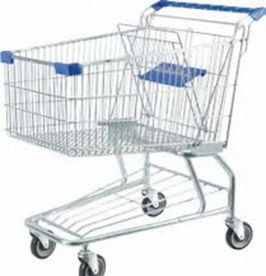 CARTS PLUS! USA in Delano, CA Shopping Carts & Baskets Repairing