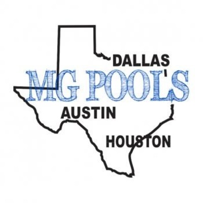 MG Pools in Frisco, TX 75034 Swimming Pools