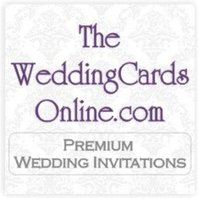 TheWeddingCardsOnline in Financial District - New York, NY 10038 Wedding Paper Products