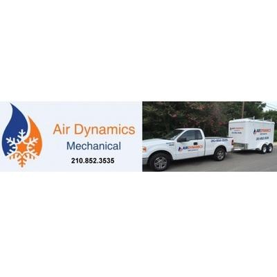 Air Dynamics Mechanical in San Antonio, TX 78217 Air Conditioning & Heating Repair
