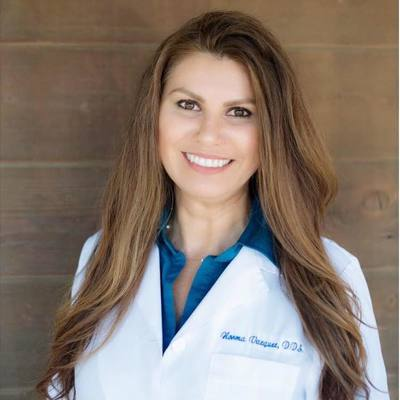Dr. Norma Vazquez DDS in Ramona - Riverside, CA 92504 Dentists