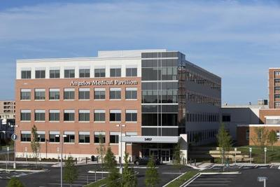 National Spine & Pain Centers - St. Agnes in Morrell Park - Baltimore, MD 21229 Physicians & Surgeon Pain Management