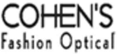 Cohen's Fashion Optical in Downtown - Jersey City, NJ Eyewear
