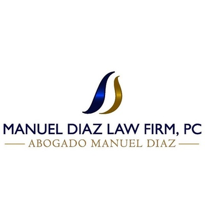 Manuel Diaz Law Firm, PC in Southside - Fort Worth, TX 76115 Legal Services