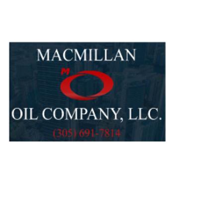 Macmillan Oil Company in Hialeah, FL 33013 Fuel