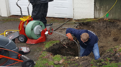 Sewer Cleaning Decatur GA in Decatur, GA 30033 Plumbing & Sewer Repair