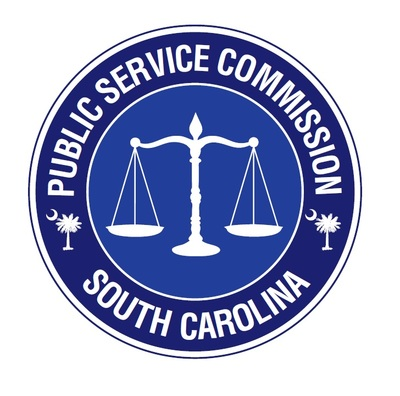 South Carolina Public Service Commission in Columbia, SC 29210 Government Associations