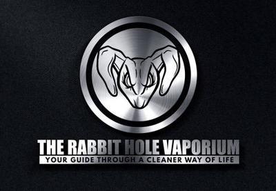 The Rabbit Hole Vaporium in Knoxville, TN 37912 Vapor Shops