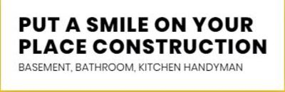 Put a Smile on Your Place Construction in Canton, MI 48187 Export Kitchen & Bathroom Accessories