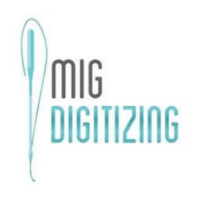 Migdigitizing in Mapleton-Flatlands - Brooklyn, NY 11230 Embroidery Design Punching & Digitizing