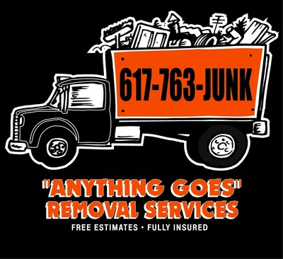 ANYTHING GOES REMOVAL SERVICES.COM in Newton, MA 02458 Garbage, Trash, & Rubbish Removal