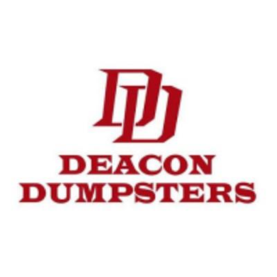 Deacon Dumpsters in Greenville, SC 29611 Waste Management