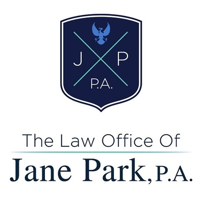 The Law Office Of Jane Park, P.A. in Daytona Beach, FL 32114 Offices of Lawyers