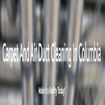 Air Ducts and Carpet Cleaning Columbia in Columbia, SC 29201 Air Duct Cleaning