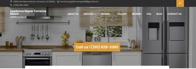 Torrance Beach Appliance Repair in North Torrance - Torrance, CA Appliance Service & Repair