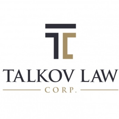 Talkov Law in Presidential Park - Riverside, CA 92504 Offices of Lawyers