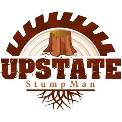 Upstate Stump Man in Greenville, SC 29617 Tree Service