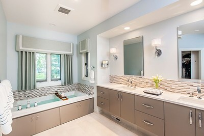 Bathroom Conversions Athens GA in Athens, GA 30605 Bathroom Planning & Remodeling